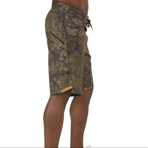 5.11 tactile board shorts recon vandal camo 30